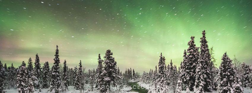 voyage laponie finlande suede aurores boreales observation soiree voir sortie avec guide francophone